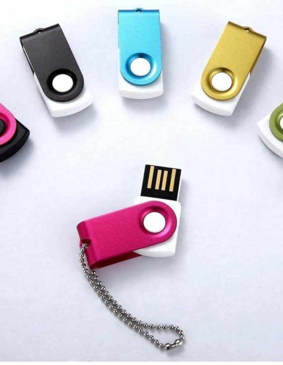Флашката – практичен рекламен продукт