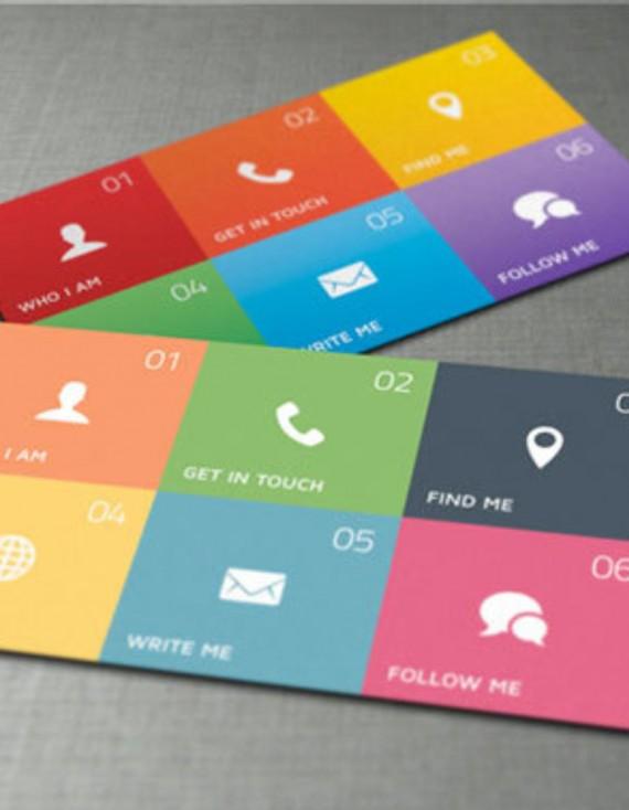 Перфектната визитка – мисия възможна