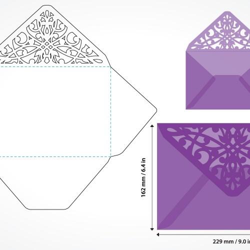 Печат на пликове