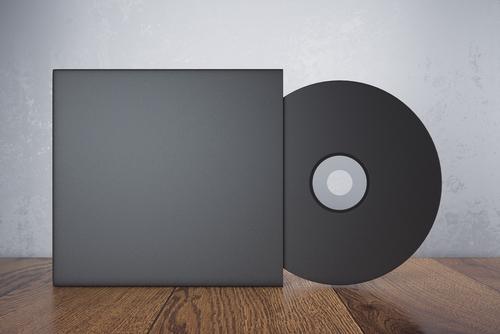 Оригинална вложка и диск