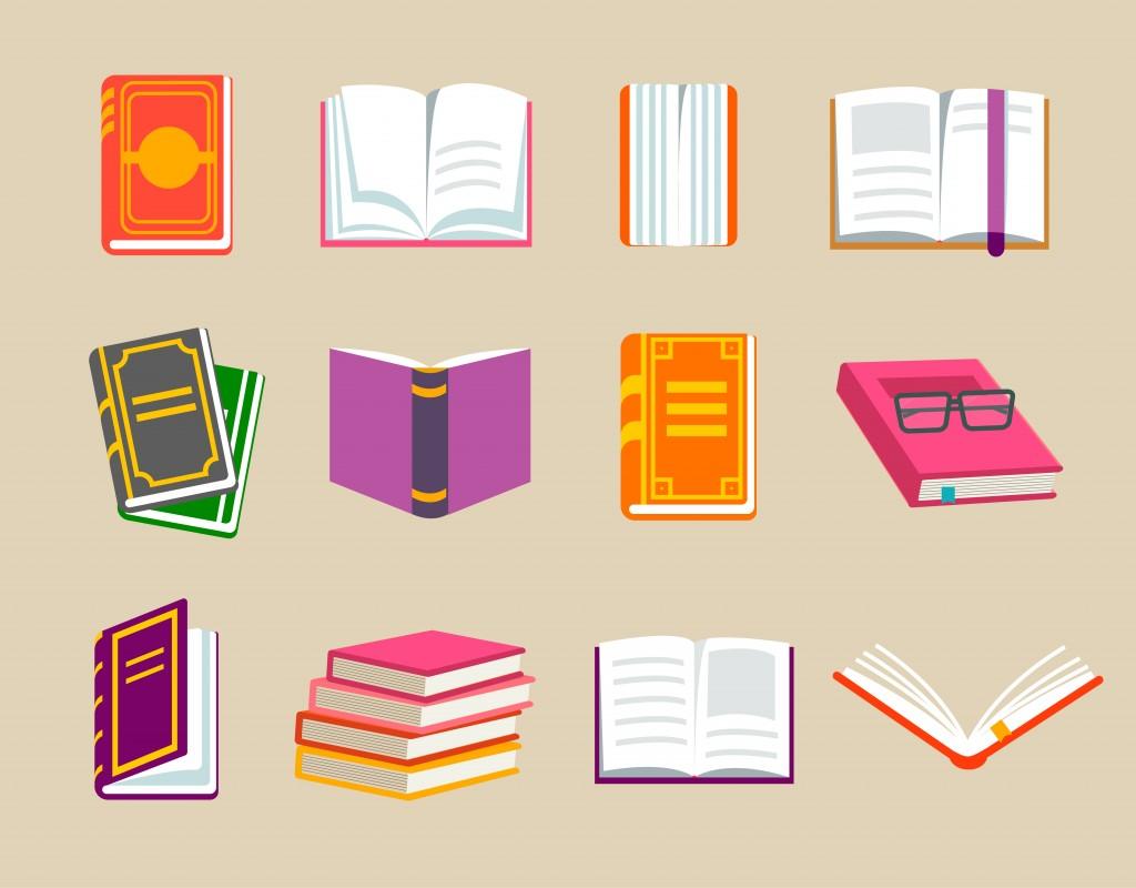 Графичен дизайн на книги