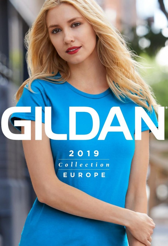 2019-Gildan-EUROPE-Catalogue