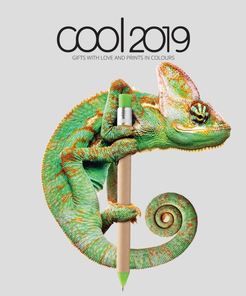 COOL 2019