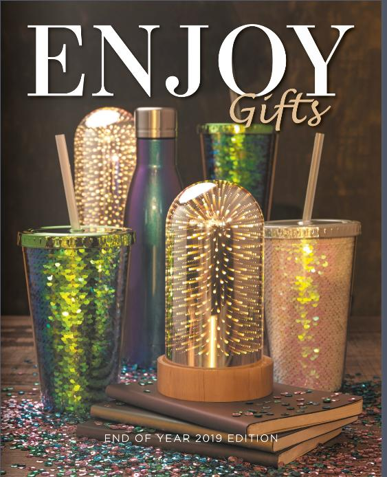 Enjoy gifts