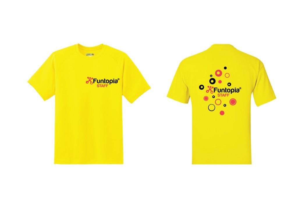 Печат на тениски – Funtopia